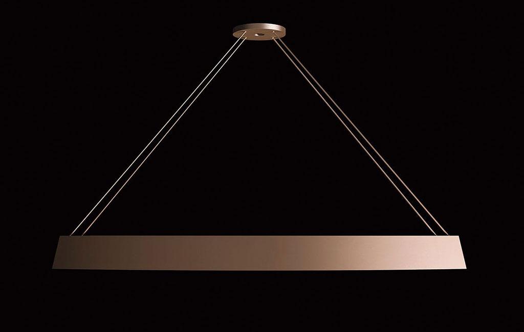 Lampadari moderni di design e lampade a sospensione di Ego ...