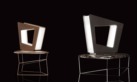 Lampadari moderni di design e lampade a sospensione di ego for Lampadari moderni arredamento