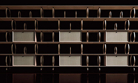 Beautiful Libreria Moderna Udine Contemporary - Modern Design ...