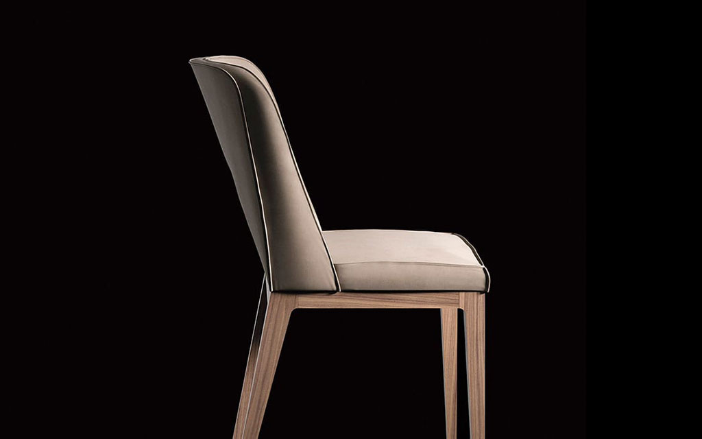 Sedie moderne di design di ego zeroventriquattro for Sedie moderne design